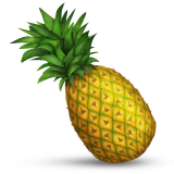 pineappleemoji