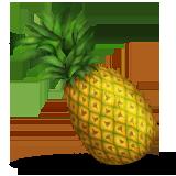 pineappleemoji
